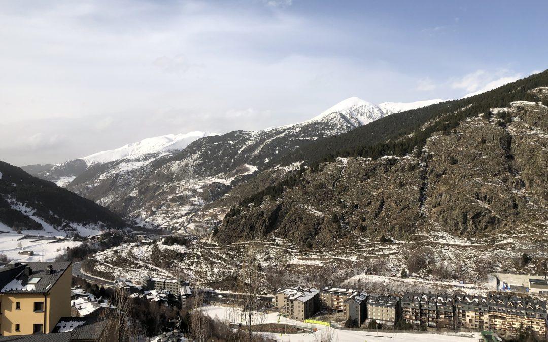 Mis propuestas para una escapada a la nieve en Grandvalira, Andorra