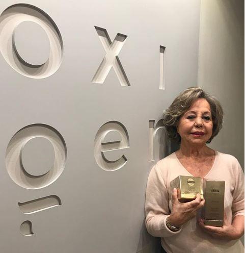 Entrevista a Estrella Pujol, creadora de Oxigen Bellesa