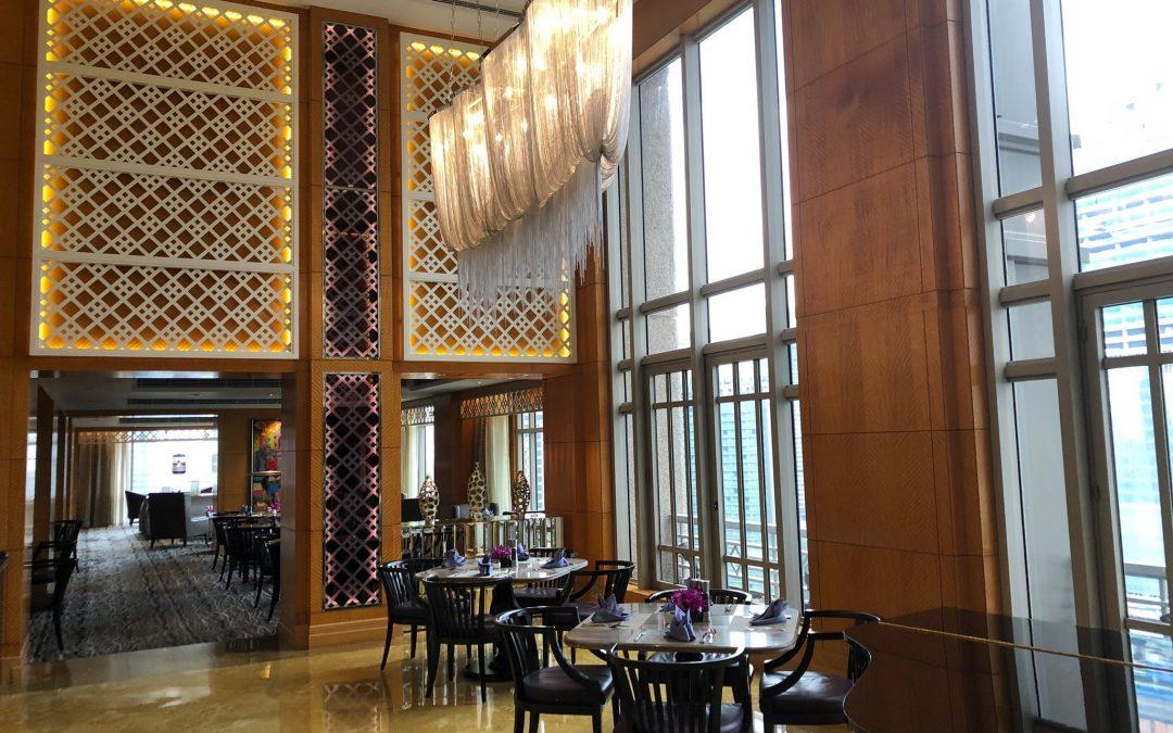 Mi  selección de hoteles en Kuala Lumpur