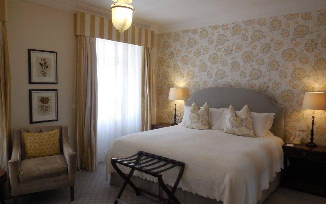Mi selección de hoteles en Ciudad del Cabo