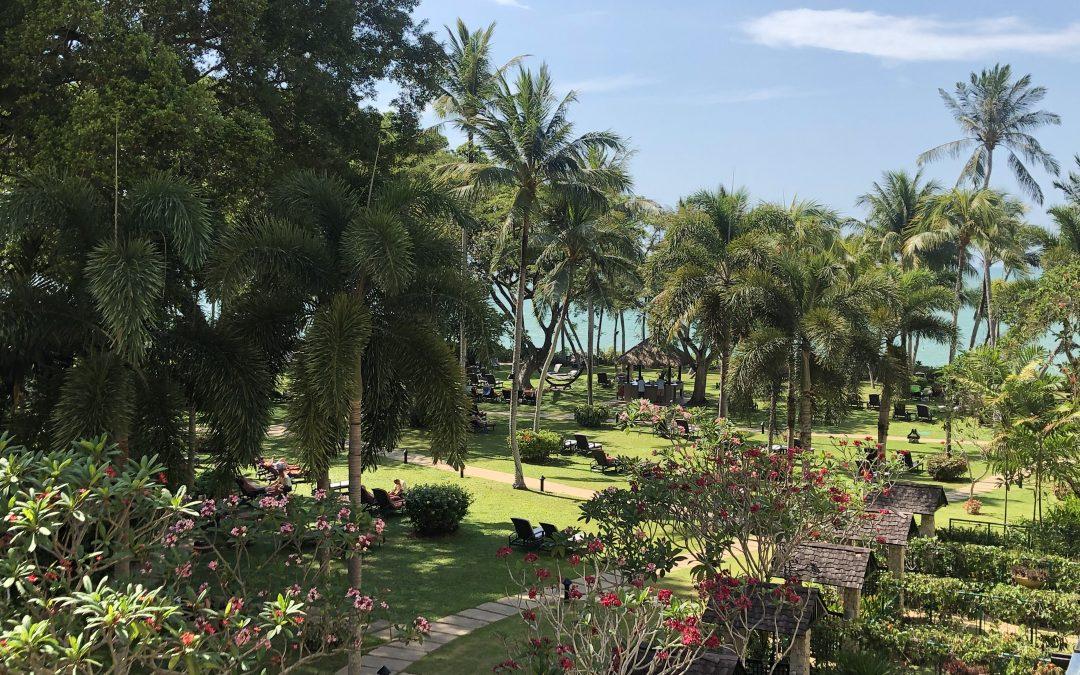 Mi experiencia en Shangri-La Rasa Sayang Resort & Spa, Penang (Malasia)