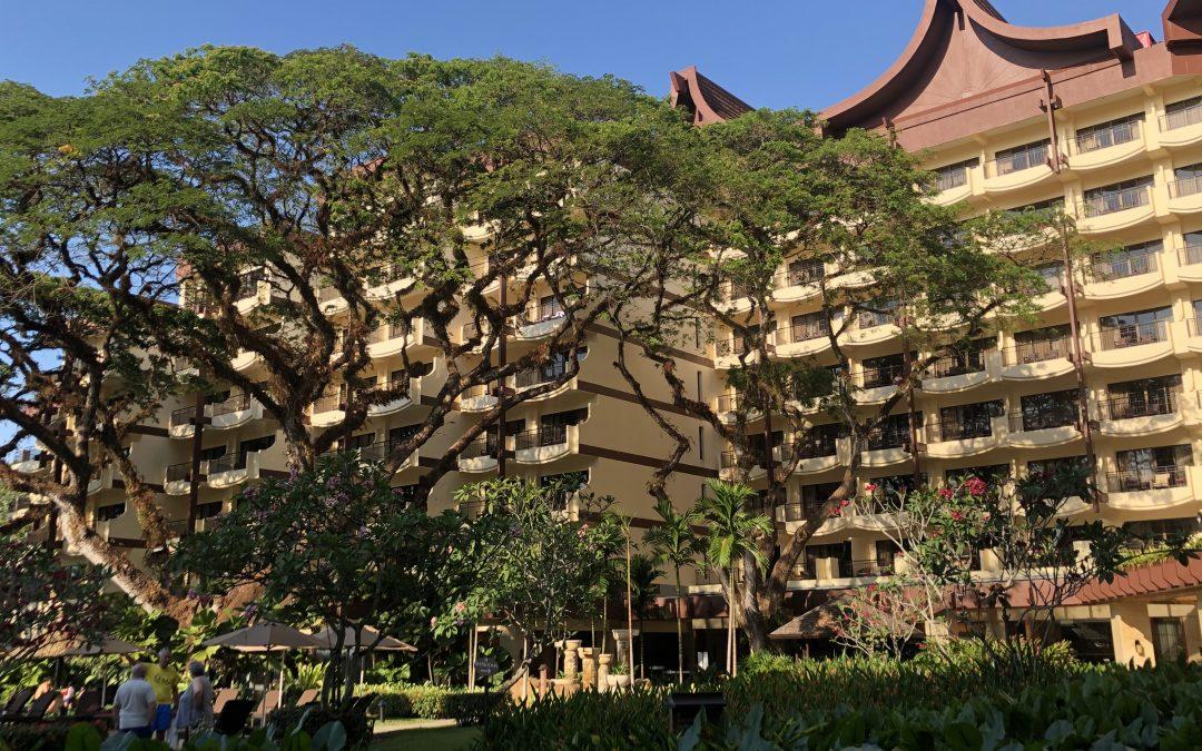 Mi selección de hoteles en Penang, Malasia