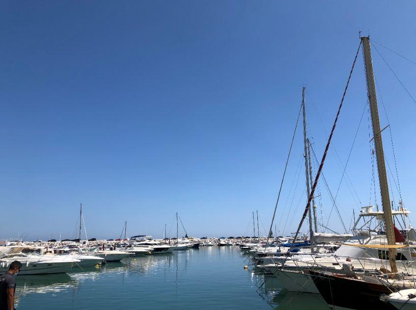 Mi experiencia de shopping en Puerto Banús, Marbella