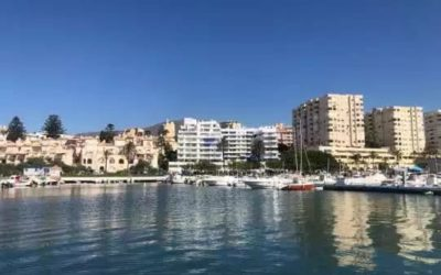 Turismo marinero en Estepona Costa del Sol