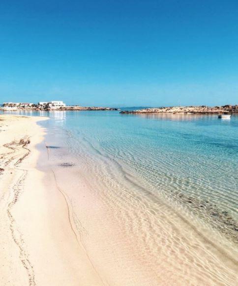 Mi selección de playas y calas en Formentera