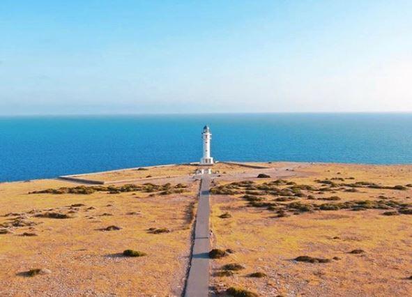 Mi selección de hoteles en Formentera