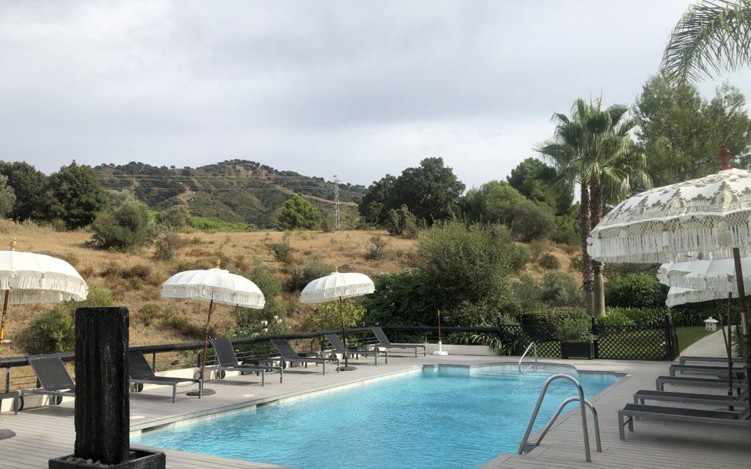 Mi experiencia wellness en Shanti-Som Marbella, Costa del Sol