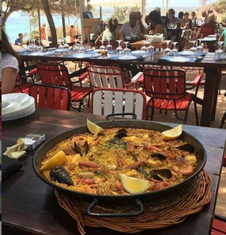 Mis sugerencias para foodies en Formentera