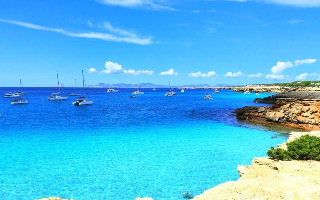 Los seis pueblos más encantadores en Formentera
