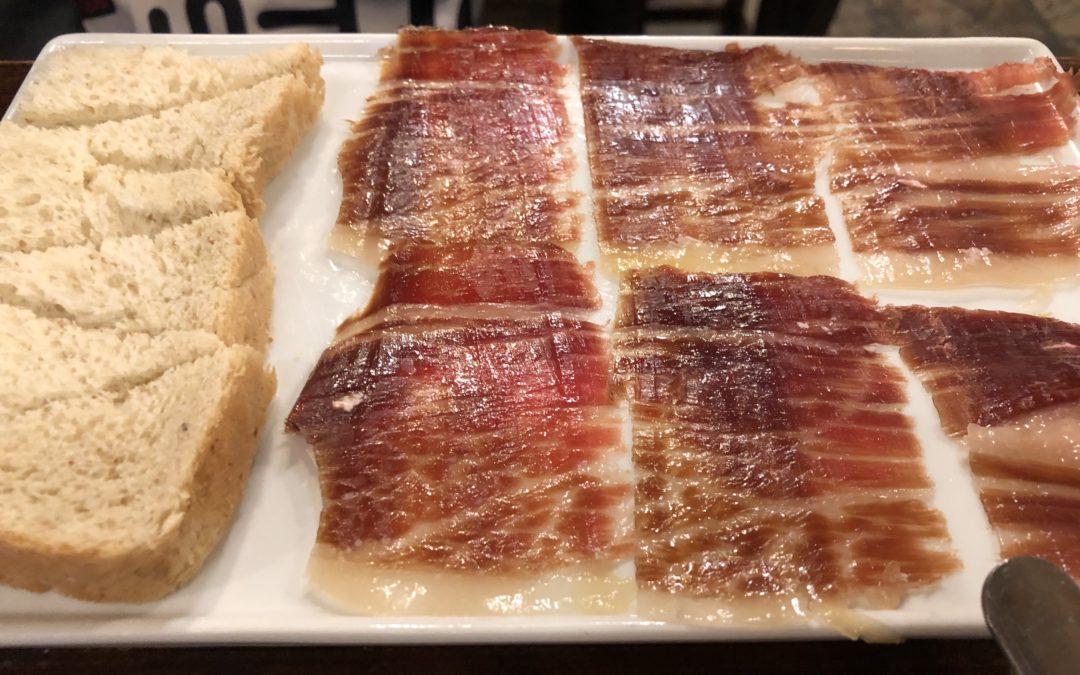 Mis sugerencias para foodies en Sevilla