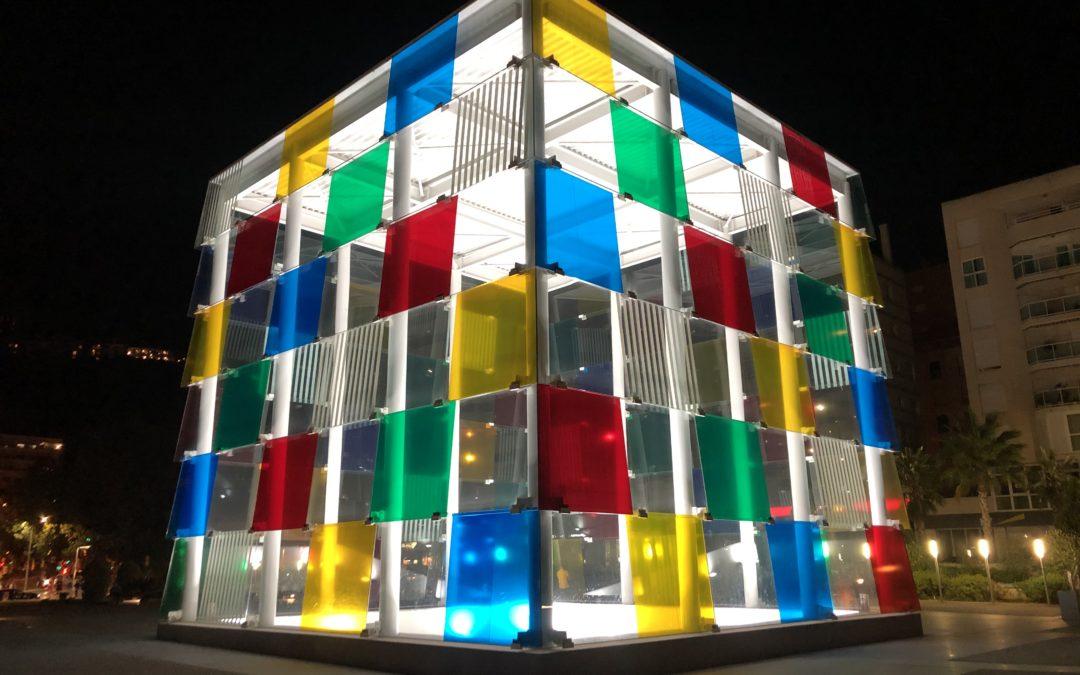 Mi selección de museos en Málaga