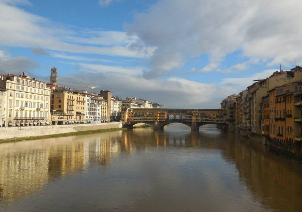 La vuelta al mundo en 10 puentes impresionantes