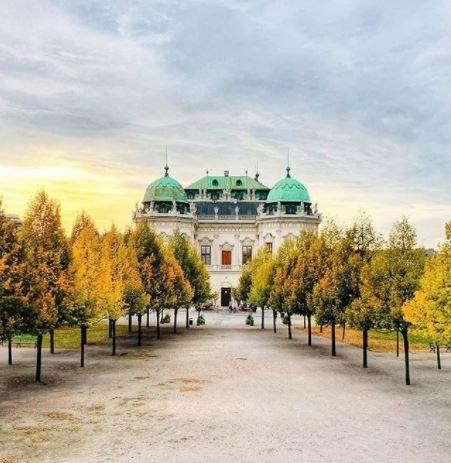 Diez Palacios espectaculares alrededor del mundo