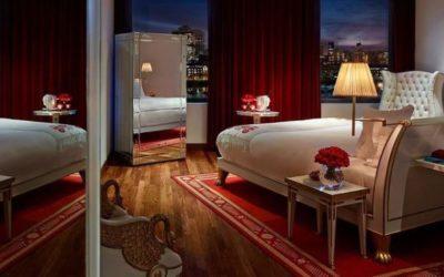 Mi selección de hoteles de lujo en Buenos Aires