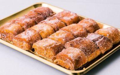 5 dulces típicos de la Semana Santa de Málaga