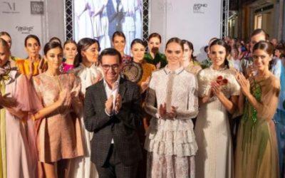 Alta Costura en Málaga: mis 6 diseñadores favoritos