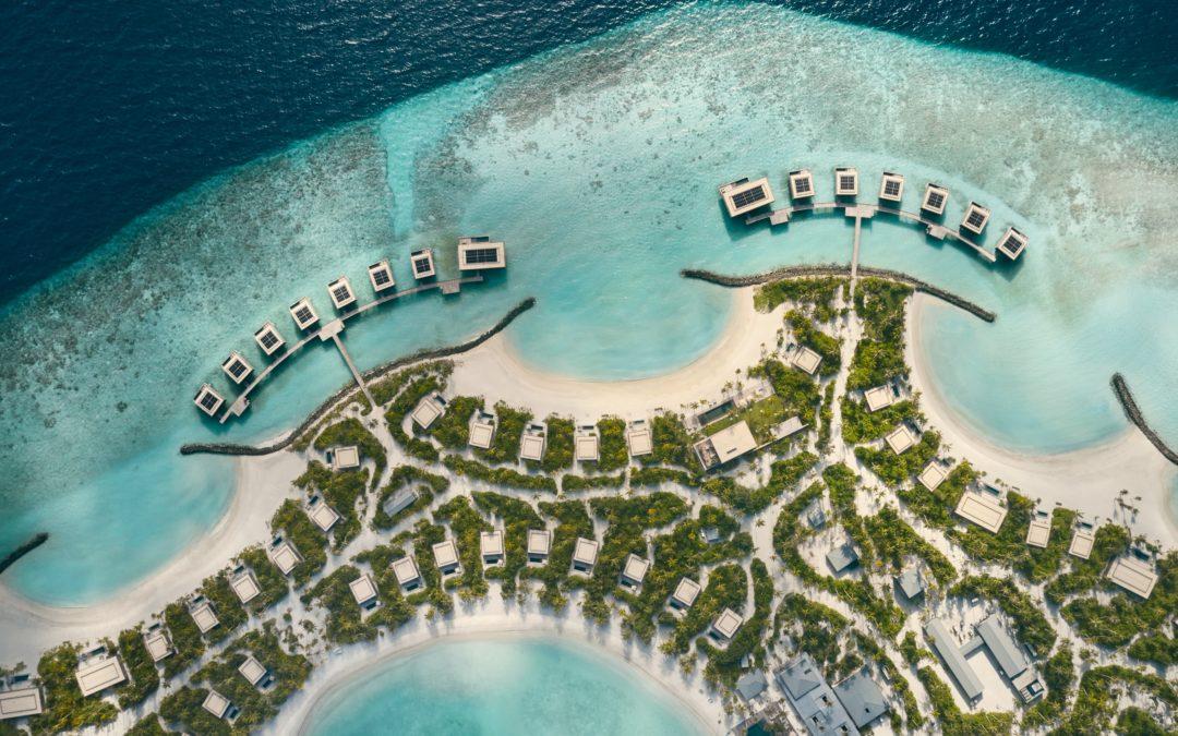 Mi experiencia en Patina Maldives, Fari Islands