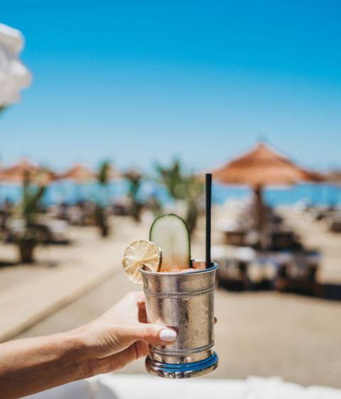 Mis 7 chiringuitos preferidos en la Costa del Sol