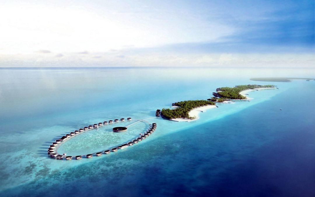 Mi experiencia en The Ritz-Carlton Maldives, Fari Islands