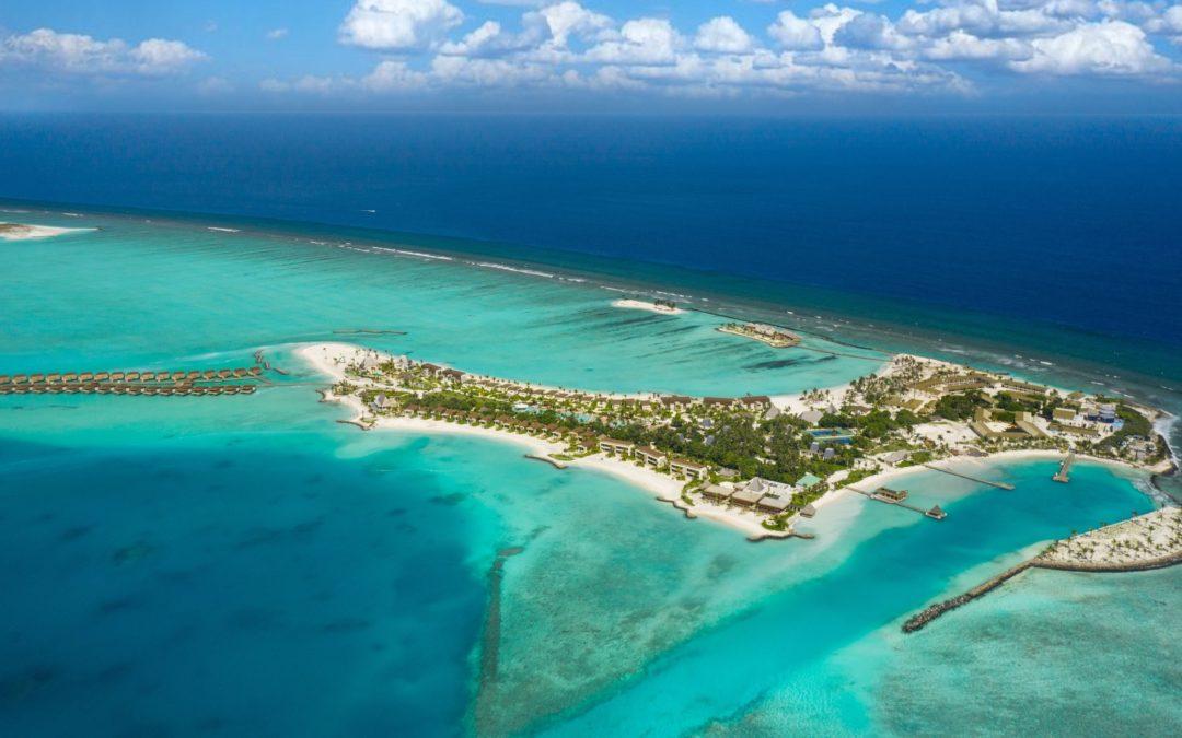 Mi experiencia en Kuda Villingili, Maldivas