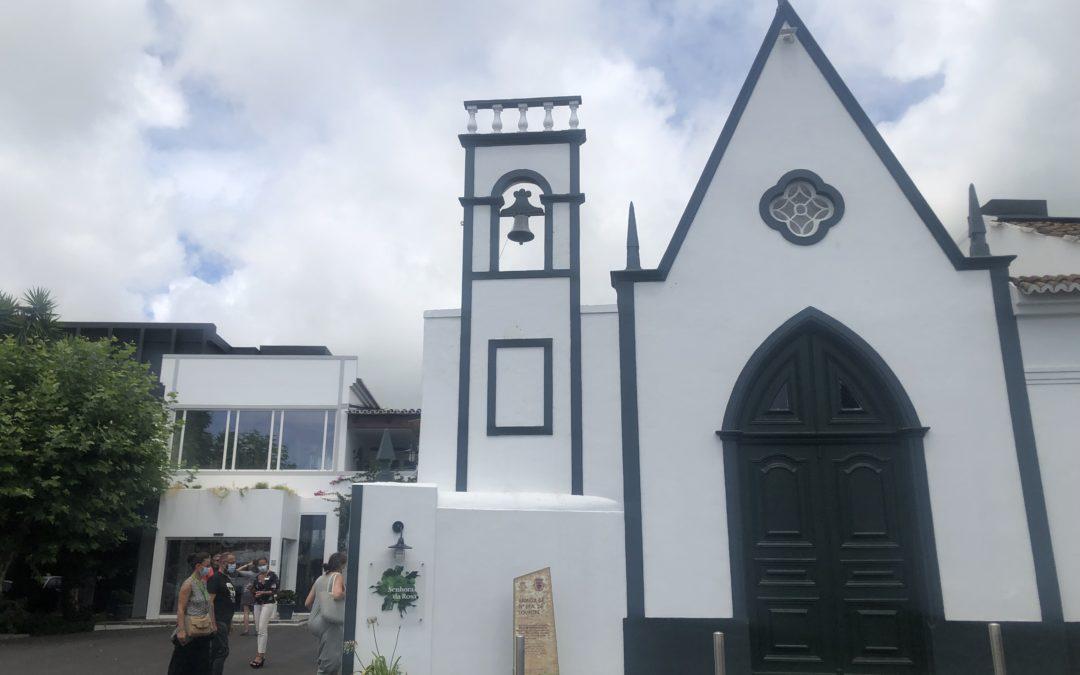 Mi selección de hoteles en São Miguel, Azores