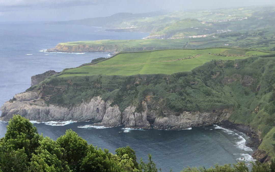 15 imprescindibles que hacer en São Miguel, Azores