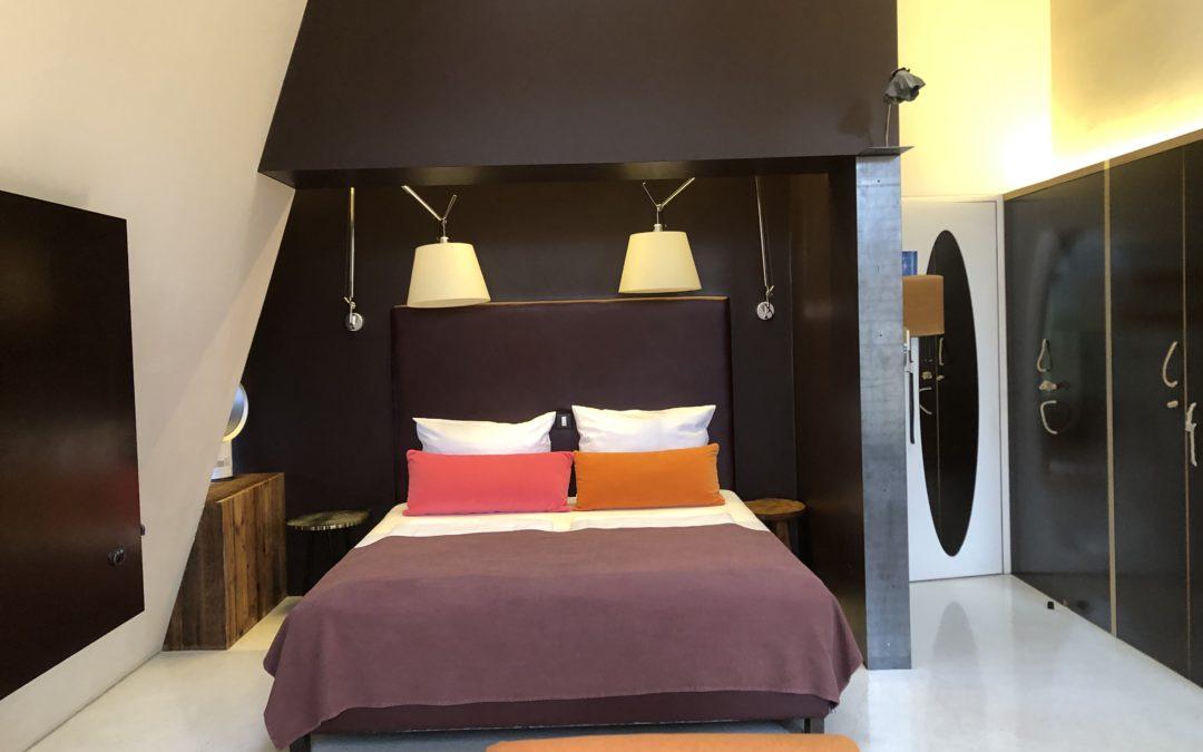 Mi selección de hoteles en Innsbruck