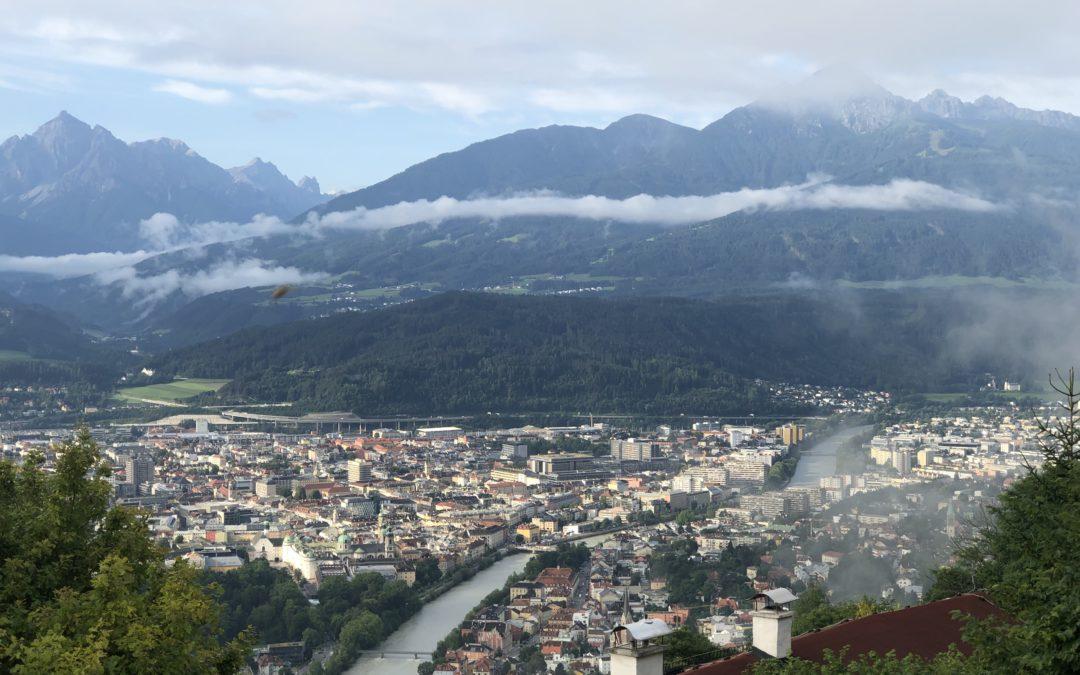 13 visitas en Innsbruck que no te puedes perder