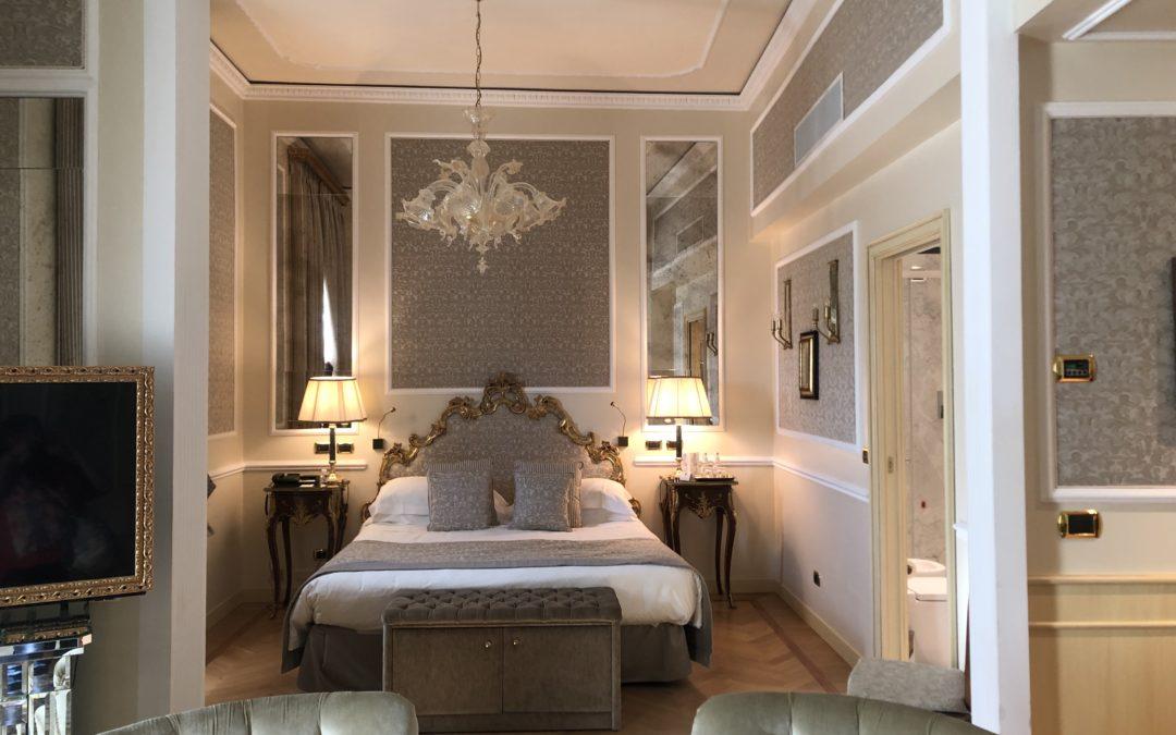 Mi selección de hoteles en Bolonia
