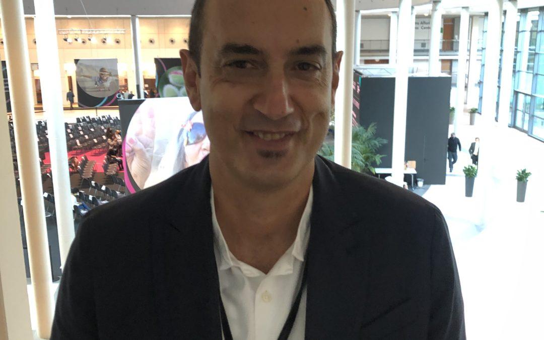 Interview with Nicola De Pizzo, director of TTG Travel Experience, Rimini