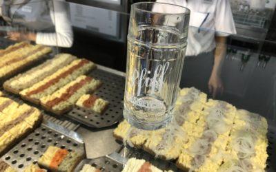 Mis sugerencias para foodies en Viena